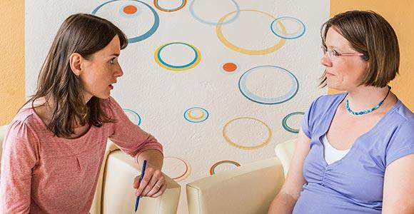 Pro porodní asistentky