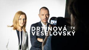 rozhovor DVTV