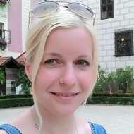 Kateřina Sedláčková